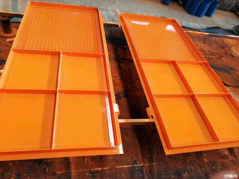 竹胶板风门产品性能IC卡