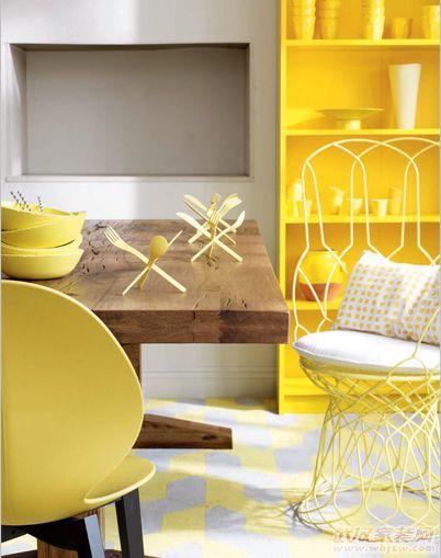 呼应设计找对材料与家具的关系开关连接器